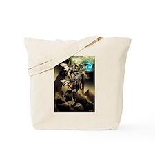 Unique Anubis Tote Bag