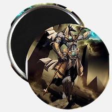 "Unique Kwanzaa 2.25"" Magnet (10 pack)"
