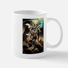 Anubis18 Mugs