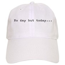 No Day Baseball Cap