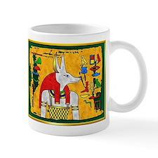 Funny Egyptian gods Mug