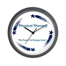 PT Power  Wall Clock