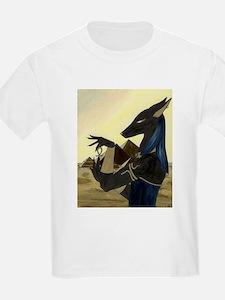 Funny Jackal T-Shirt