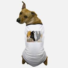 Cute Akhenaten Dog T-Shirt