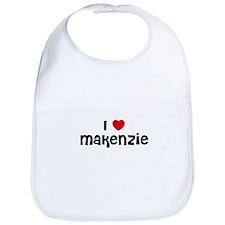 I * Makenzie Bib