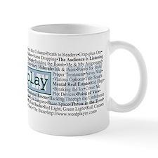 Cute Writing Mug
