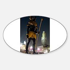 Cool Akhenaten Decal