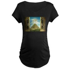 Anubis40 Maternity T-Shirt