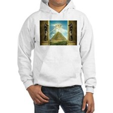 Cute Pyramids Hoodie