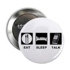 Eat Sleep Talk 2.25