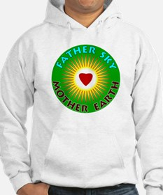 Father Sky Mother Earth Hoodie