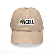 Moran Celtic Dragon Baseball Baseball Cap