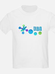 Jacks for 'Eli' Kids T-Shirt