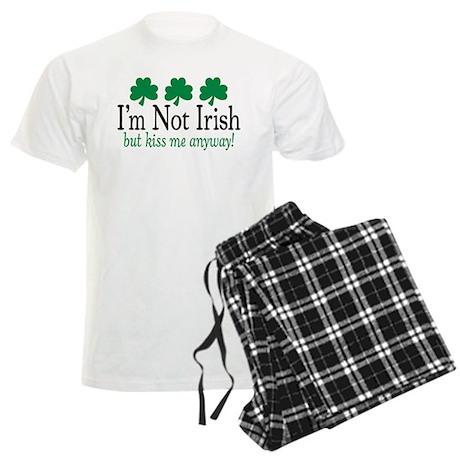 I'm Not Irish Men's Light Pajamas