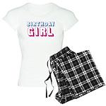 Birthday Girl Women's Light Pajamas