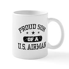 Proud Son of a US Airman Mug