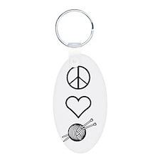 Cool Craft Keychains