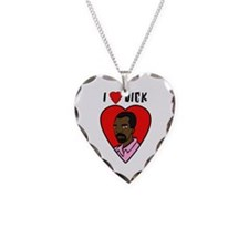 Dick Necklace