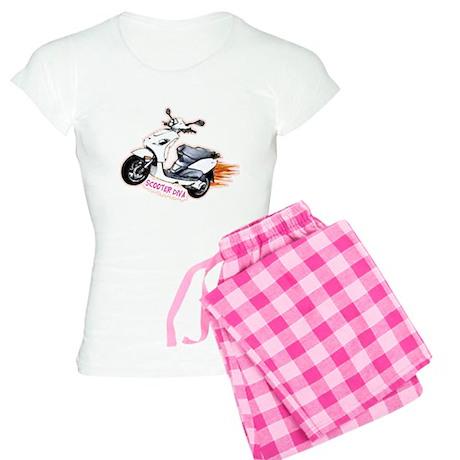 Diva Dreams, Women's Light Pajamas