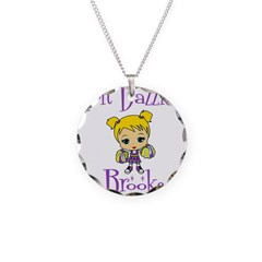 Holt Dazzlers Necklace