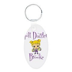 Holt Dazzlers Keychains