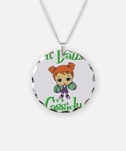 Holt Dazzlers Cassidy Necklace