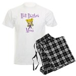 Holt Dazzlers Mom Men's Light Pajamas