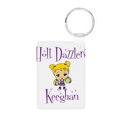 Holt Dazzlers Keeghan Keychains