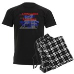 good girls Men's Dark Pajamas