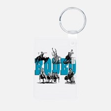 Rodeo Keychains