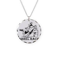 Barrels Necklace