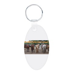 Big Butts Keychains