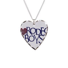 Rodeo Boys Necklace