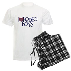 Rodeo Boys Pajamas