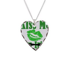 Kiss Me Necklace