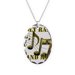 Band Necklace