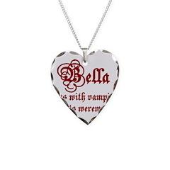 Bella tempts Necklace