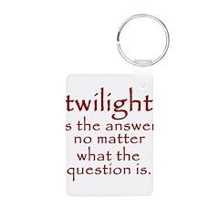 Twilight Keychains