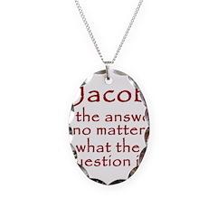 Jacob Necklace