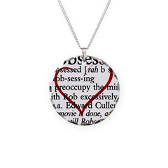 Robsessed Necklace