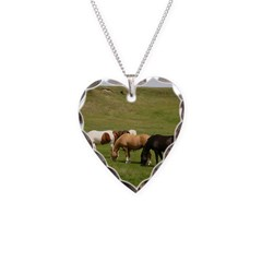 GRAZING Necklace