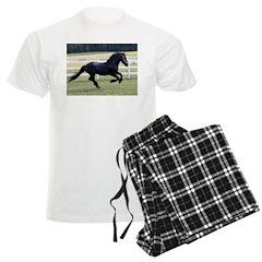 Baron Galloping Pajamas