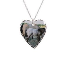 Appy foal Necklace