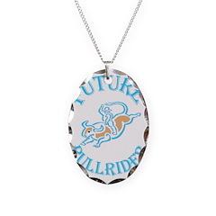 Future Bullrider Necklace