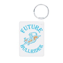 Future Bullrider Keychains