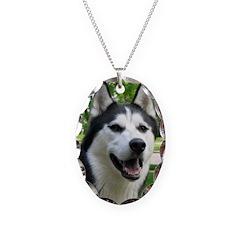 Husky Necklace