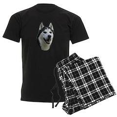 Husky Pajamas