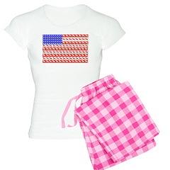 Foal Flag Pajamas