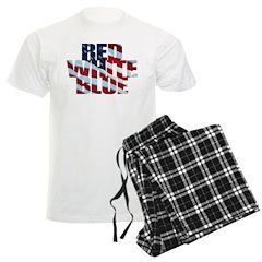 Flag colors Pajamas