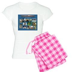 MWHC Pajamas